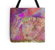 Truthfully Speaking Tote Bag