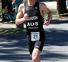 Kingscliff Triathlon 2011 Run leg C001 by Gavin Lardner