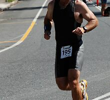 Kingscliff Triathlon 2011 Run leg C005 by Gavin Lardner