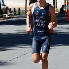 Kingscliff Triathlon 2011 Run leg C006 by Gavin Lardner