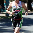 Kingscliff Triathlon 2011 Run leg C012 by Gavin Lardner