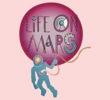 Life on Mars Kids Tee