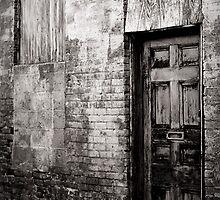 The Cellar Door by tabbymichelle