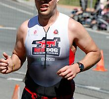 Kingscliff Triathlon 2011 Run leg C0102 by Gavin Lardner