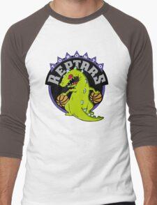 Toronto Reptars Men's Baseball ¾ T-Shirt