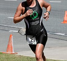 Kingscliff Triathlon 2011 Run leg C0107 by Gavin Lardner