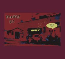 Pump It by garts