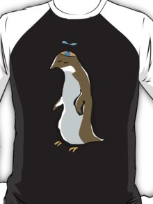propellerhat penguin T-Shirt