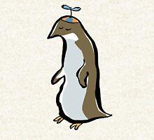 propellerhat penguin Hoodie