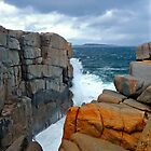 The Gap - Albany, WA by Akrotiri