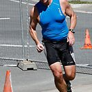 Kingscliff Triathlon 2011 Run leg C0141 by Gavin Lardner