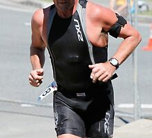 Kingscliff Triathlon 2011 Run leg C0149 by Gavin Lardner
