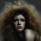 Roxanne by Martin Muir