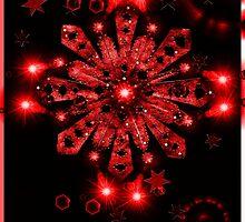 Star C Sensation 11 by joancaronil