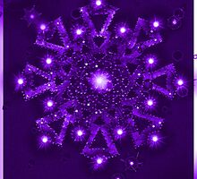 Star E Sensation 17 by joancaronil