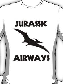 Jurassic Airways T-Shirt
