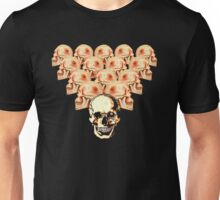 Heads will Roll! Unisex T-Shirt