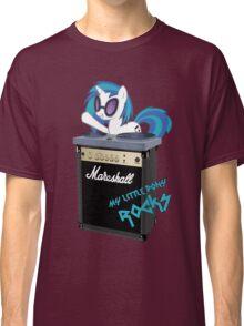 My Little Pony Rocks Classic T-Shirt