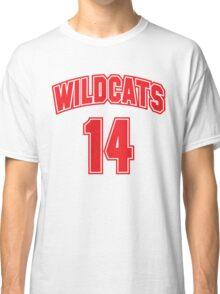 Wildcats 14 Classic T-Shirt