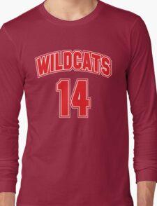 Wildcats 14 Long Sleeve T-Shirt