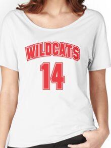 Wildcats 14 Women's Relaxed Fit T-Shirt