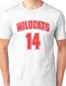 Wildcats 14 T-Shirt