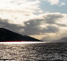 Loch Ness by Paul  Green
