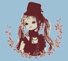Classic Lolita Kids Clothes