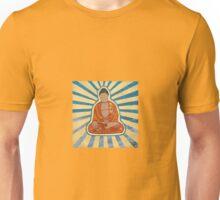 Ocean Buddha Unisex T-Shirt
