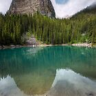 Mirror Lake by Thomas Plessis