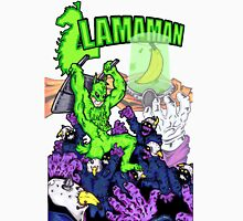 Llamaman T-Shirt