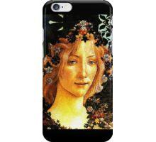Simonetta iPhone Case/Skin