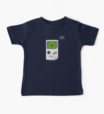 Never Forget (1989 - 1999) Baby Tee