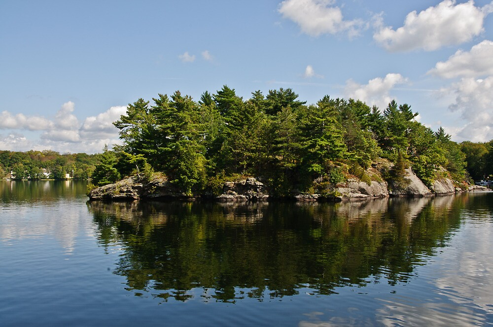 Beauty Of The North Country by jules572