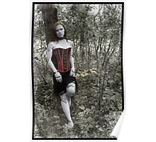 Gothic Photography Series 199 Poster