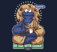 One With Cookie Kids Tee