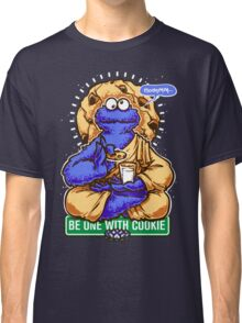 One With Cookie Classic T-Shirt