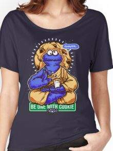 One With Cookie Women's Relaxed Fit T-Shirt