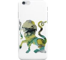 Chimera iPhone Case/Skin
