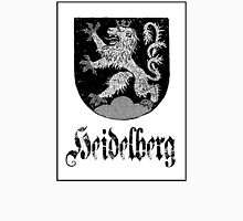 The 3-Tailed Lion of Heidelberg T-Shirt