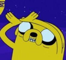 Wu-Tang x Adventure Time Sticker