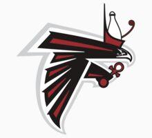 Atlanta Falcons Logo re-imagined  T-Shirt