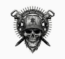 Terror Noise Division Logo Unisex T-Shirt