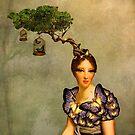 La Chasse aux Papillons by Voila and Black Ribbon