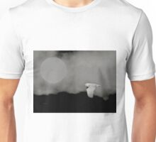 Moonlit migrant Unisex T-Shirt