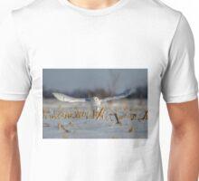 MY field MY rules Unisex T-Shirt