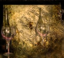 Wine and Song by Bine