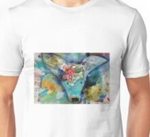 Headdress Unisex T-Shirt