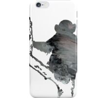 Chimpanzee  iPhone Case/Skin