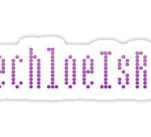 #BechloeIsReal Sticker